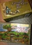 Hobbit Tea