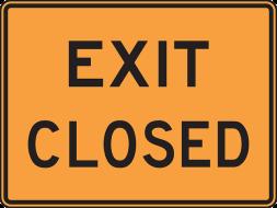 exit-CLOSED