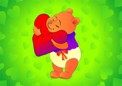 winnie-pandey-pillow hug_1280