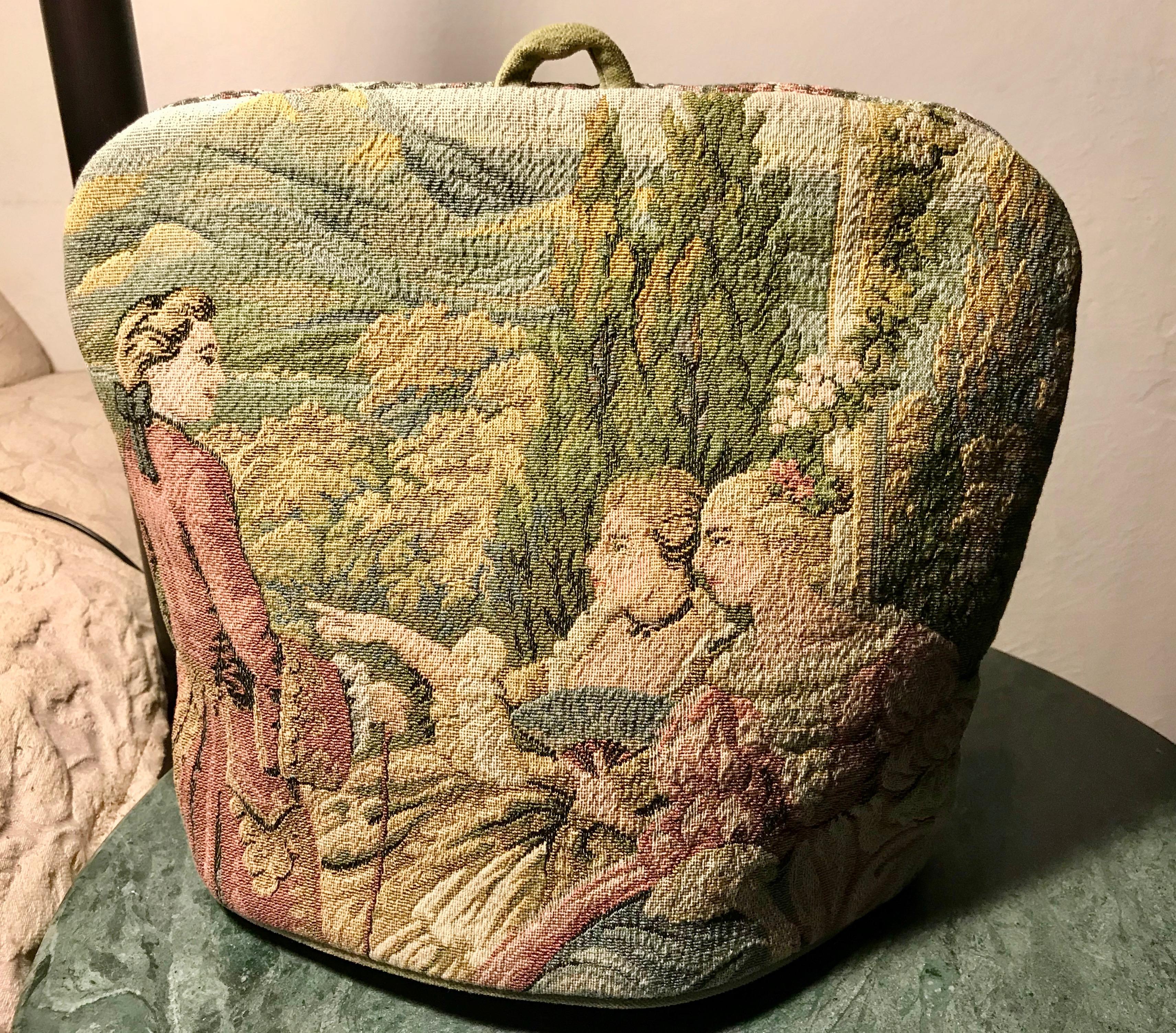 Tapestry Tea Cozy