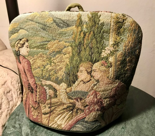 Tapestry Tea Cozy